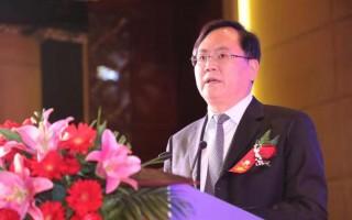 中共青岛市委常委、统战部部长王久军出席开幕式并致辞