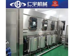 【张家港大桶水灌装机】-张家港大桶水灌装机价格