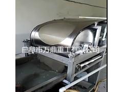 全自动圆形粉皮机低价厂家 品质好货 大型成套粉皮生产线