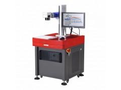 赛硕激光铝材光纤激光打标机-品质优,返单量高