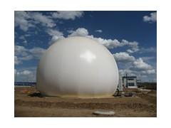双膜气柜农村新能源革命