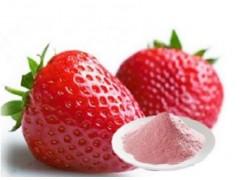 草莓汁粉99% 草莓粉  一公斤起订