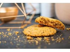 营养美味轻享�C藜麦代餐饼干脂老虎OEM贴牌代加工招商
