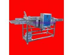 连续式肉串挂浆机 大洋专业生产