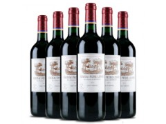 中国拉菲红酒进口商、、拉菲岩石古堡上海代理