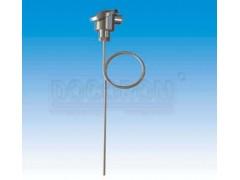 带接线盒式铠装热电阻 pt100