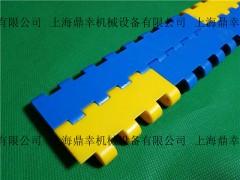 瓦楞纸厂输送塑料网带 模组输送带价格