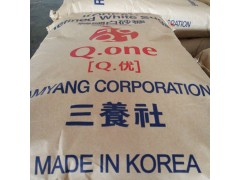 韩国三养细砂糖 无杂质易溶白砂糖30kg袋装