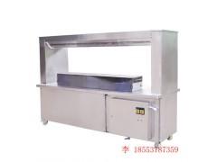 成都无烟烧烤机1.6米质量供应