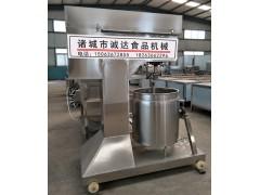 虾滑机器设备,虾滑定量灌装机器