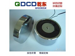 厂家直销QDD2726L 吸盘式电磁铁 量大从优 可非标定制