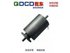 厂家直销QDO6490S 圆管式电磁铁 量大从优 可非标定制