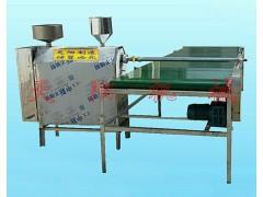 直条排线红薯粉条机 无矾漏粉机技术工艺