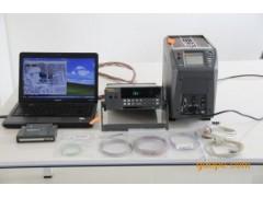 Fluke有线温度验证仪