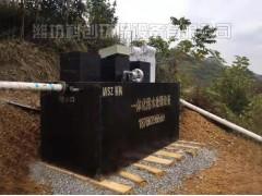 急验收养殖污水处理设备速达