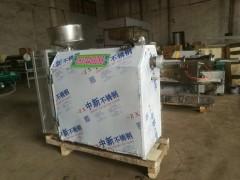 小型米制食品机灰碱粑机米豆腐机