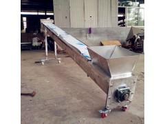 u型管式水泥不锈钢螺旋输送机 尼龙衬板螺旋给料机兴亚