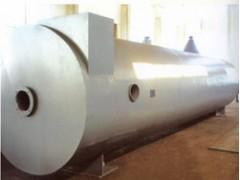 RLY系列燃油气热风炉