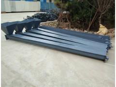 TL219管径螺旋输送机 u型管式水泥不锈钢螺旋送料机