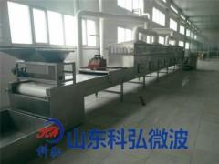 工业自动化微波猪皮膨化设备优质生产厂家