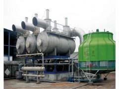 AS-AC系列活性碳废气净化设备工程
