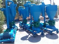 QL系列软管吸粮机 生物颗粒高扬程输送泵