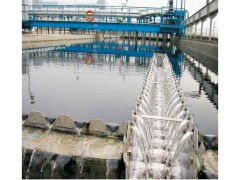 医疗废水处理工程技术