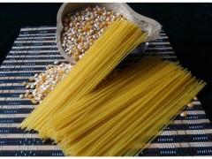 生产玉米面条机械