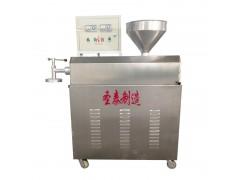 自动控温红薯粉条机 不锈钢红薯粉条机粉丝机 中小型红薯粉条机
