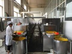 山东科弘微波香精香料烘干机生产厂家一站式解决方案