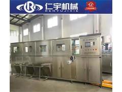 小型桶装水灌装机制造厂家就在张家港市仁宇机械