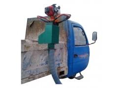 全自动车载吸粮机厂家直销价格低 大豆吸粮机