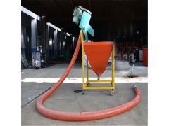 专业的车载吸粮机厂家直销知名 软管吸粮机