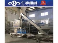 售后无忧的桶装水灌装机生产厂家请选择张家港仁宇机械