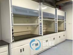 全钢通风柜-实验室通风柜-陕西创联实验室