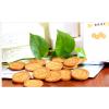 永昶高纤膳食麦麸饼干无蔗糖招代理商