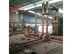 粉末管链输送机厂家耐用 粉体料管链机钢城区