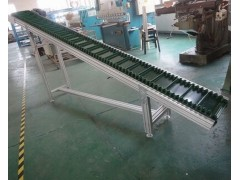固定式挡边输送机多用途 专用防滑输送机茌平县