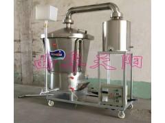 酿酒设备,纯粮原浆白酒机