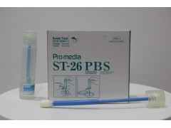涂抹棒 一次性涂抹棒 检测大肠杆菌和大肠菌群