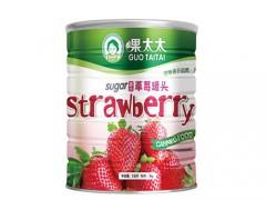 餐饮水果罐头品种多样