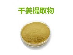 优质干姜提取物 干姜粉 药食同源 干姜提取物 量大从优