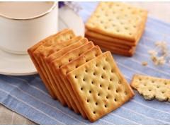 生产饼干设备