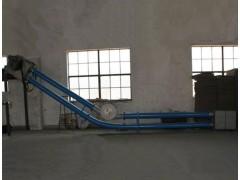 金属粉管链机 不锈钢管链提升机垂直罐仓管链输送机QA2