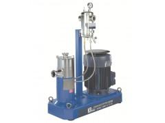 乳液聚合微球乳化机