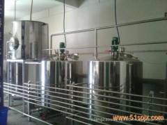 苹果醋生产线设备