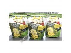 冻干榴莲 30克 包装 泰国零食 OEM 代加工生产厂家