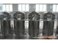 荞麦醋酿造生产线