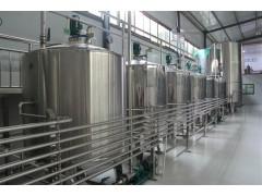 青稞醋生产线设备