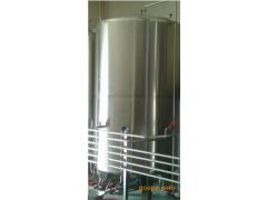 葡萄果醋生产线设备